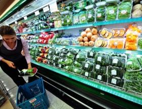 Tüketicinin gıdada tercihi yerli marka