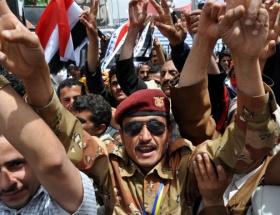 Yemende mutlu son