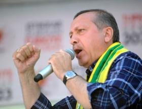 Erdoğanın sandığında Ak Parti birinci