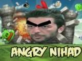 Angry Nihat Doğan