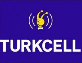 Turkcell, ilk 3 ayda yüzde 13 büyüdü