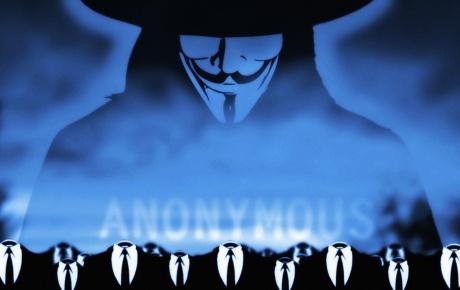 21618 3 - Anonymous Facebook'a sald�racak