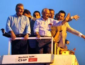 CHPde muhalifler harekete geçti