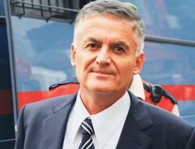 Albay Üçoka 405 yıl hapis cezası