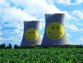 Nükleer güce ihtiyacımız var