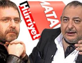 Ahmet Hakan fena bombaladı