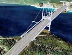 Japonlar İzmit Körfezine köprü yapacak