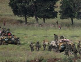 Suriye ordusu Cisr Eş Şuğurda