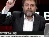 Nihat Doğanın o tweeti Ahmet Hakanı çıldırttı
