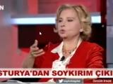 Nazlı Ilıcak: Türküm demeyi canım çekmiyor