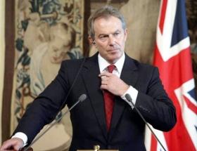 Tony Blairin kızına silahlı saldırı!