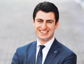 Meclisin en genç milletvekili