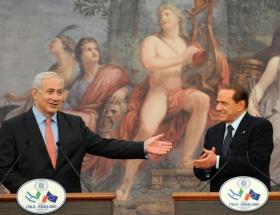 Berlusconiden bunga bunga esprisi