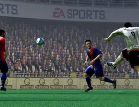 FIFA 2012 için ligden düştük