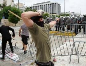 Yunanistanda grev dalgası yayılıyor