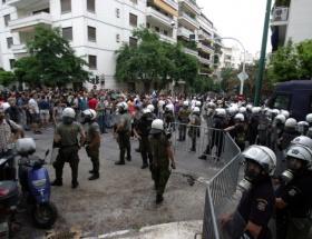 İşsiz Yunanlıların iş kapısı olduk