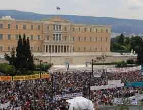 Yunanistan Cumhurbaşkanı İsrailde
