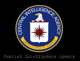 CIA başkan adayı protesto edildi