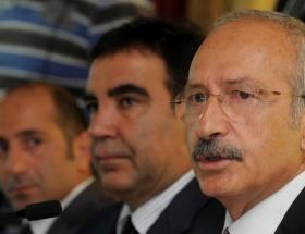 Kılıçdaroğlu Stockolm Sendromu dedi
