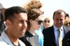 Angelina Jolie Türkiyede