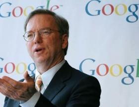 Googleın Başkanından internet uyarısı