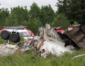 Alaskada uçak kazası: 2 ölü