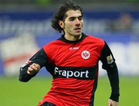 Halil Altıntop Trabzonsporda