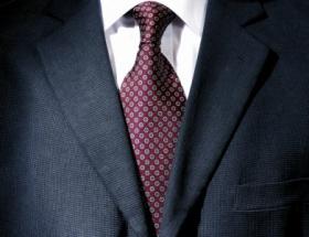 Kravattaki gizli tehlike