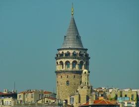 ÖSYM,Galata Kulesini Üsküdara taşıdı