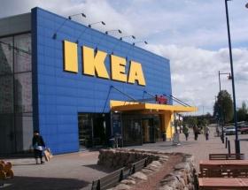 IKEAdan Filistin açılımı