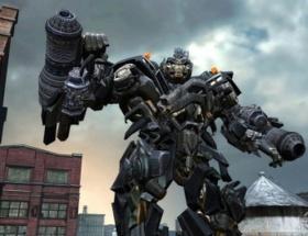 Transformers hayranlarına müjde