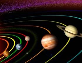 Güneş sistemini evden gözleyin
