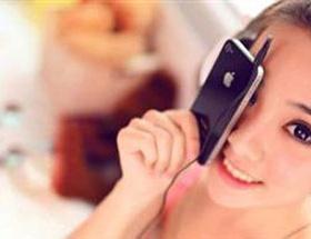 iPhone 4 karşılığında bekâret