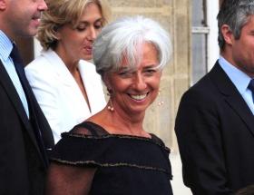 IMFden ABDye uyarı