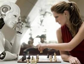 Canlı makineler artık mümkün