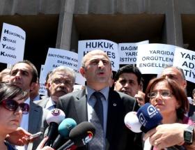 Eminağaoğlu beraat etti