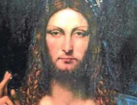 Da Vinci piyangosu