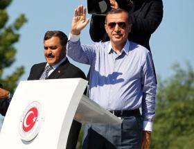 Erdoğandan şike soruşturmasıyla ilgili açıklama