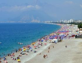 Turizm sektörü 6 milyar dolar kayıp yaşadı