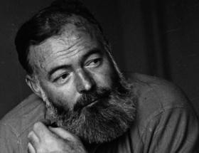 Hemingwayin evi satışa çıkıyor