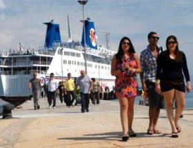 Türkiye yeniden tatil cenneti
