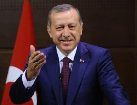 Erdoğan, Süper Lige yükselen takımları kutladı
