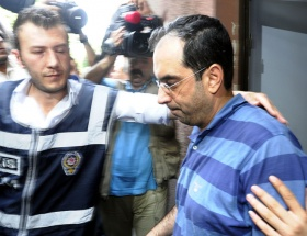 Fenerbahçe yöneticileri cezaevinde