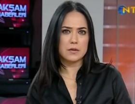 NTVden Banu Güven açıklaması