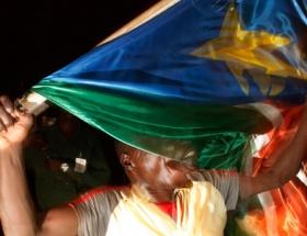 Sudanda protestolar sürüyor