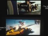 Transformers 3teki aşırma sahneler