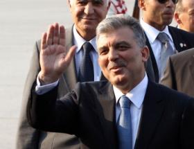 Cumhurbaşkanı Gül, Sofyada