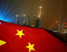 Çin herkesi kıskandırdı