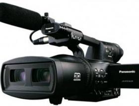 Uzaya çıkan ilk 3D kamera