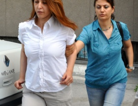 Zeynep Kuzucu serbest !